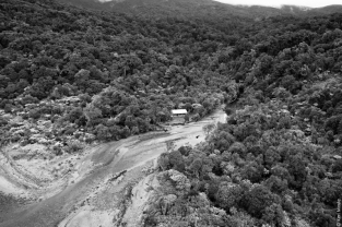 Yankee River Hut, Northern Circuit Track